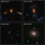 Precision analysis of gravitational strong lensing images with nested likelihood-free inference